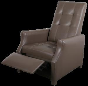 baran tv hospital seat