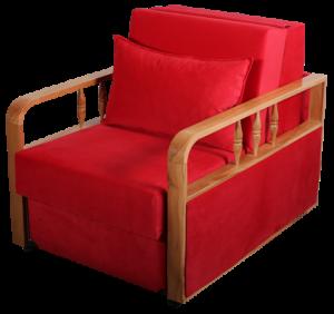 furma armchair hospital seat